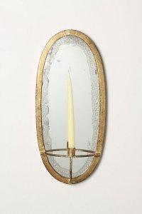 Anthropologie  mirror