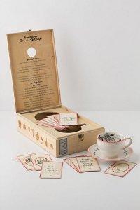 Anthropologie tea set